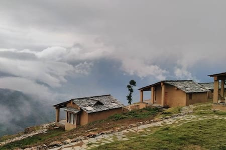 Condominium, The Goat Village, Nagtibba