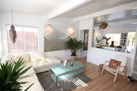 Nice room close to Gaslamp/Seaworld - San Diego - Casa
