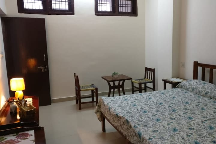 Continuity Home Stay