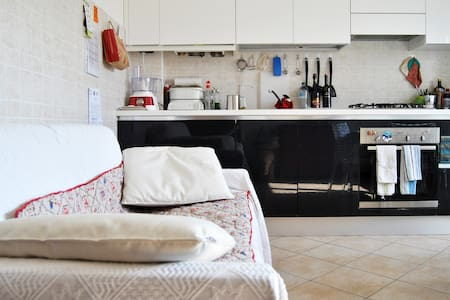rent up to 3 beds in apartment - Raldon - Apartamento