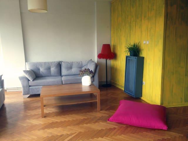 Cozy room in Kadikoy