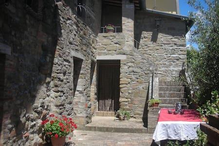 Casa vacanza Monteverde - Monteverde