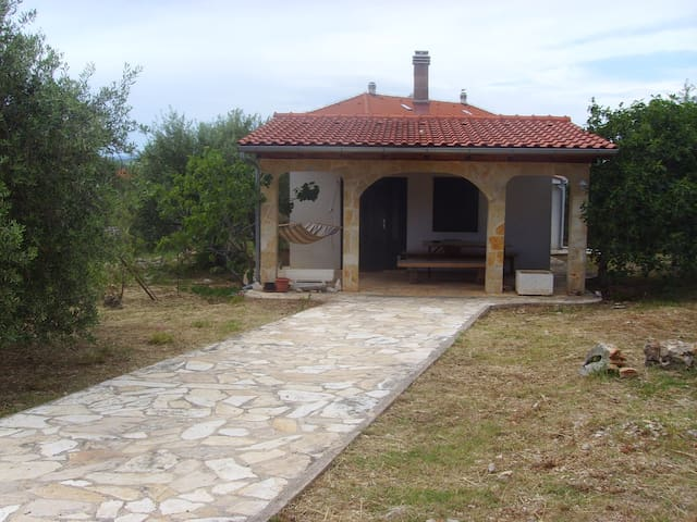 House Anais - Oasis of Relaxation - Bilice - House
