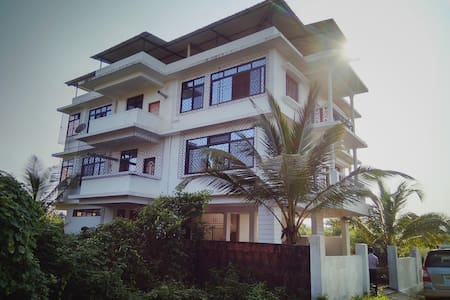 1 bedroom furnished Apartment at Old Goa - Velha Goa