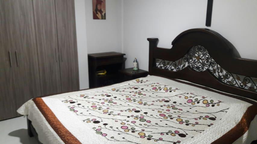 Arriendo lindo Apartamento en Acacías Meta