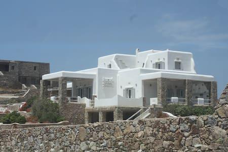 Villa Gaya - ミコノス島 - 別荘