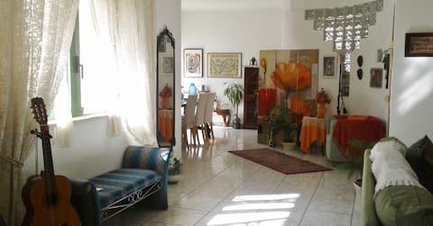 Tra sacro e profano- Cultura, natura e tradizioni