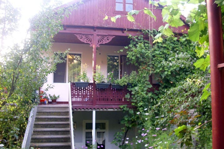BnB In Dilijan Near the Center - Dilijan - Bed & Breakfast