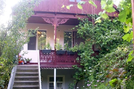 BnB In Dilijan Near the Center - Dilijan - Pousada