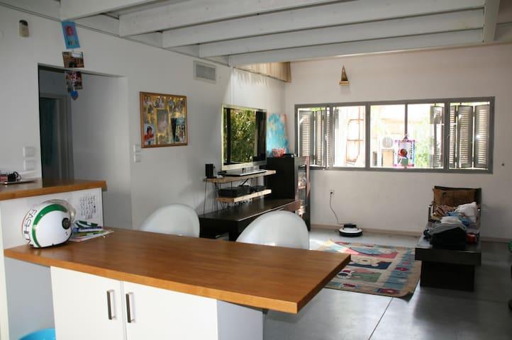 Amaizing apartment in Neve Tzedek