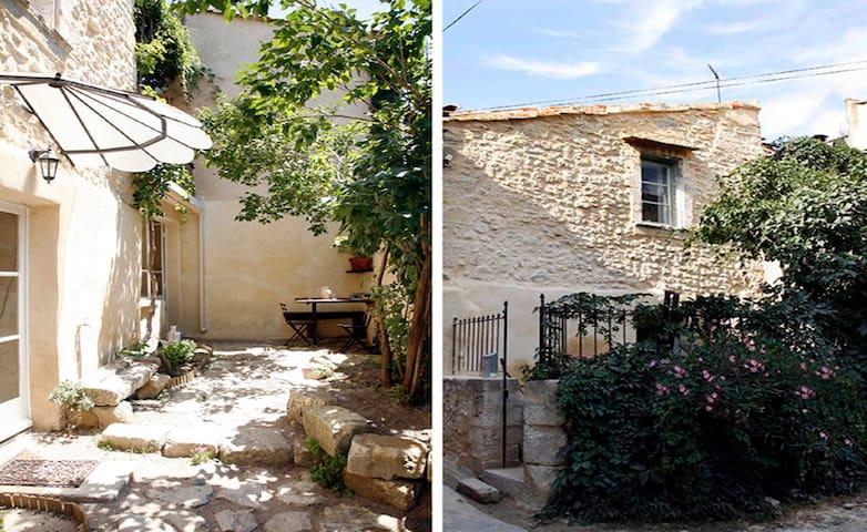 La Meillerie - Sanilhac-Sagriès - Casa