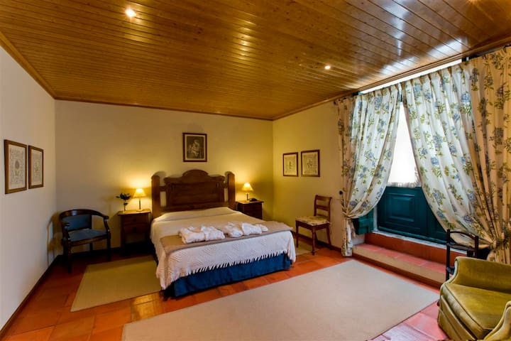 Discover portuguese hospitality - Paranhos - Bed & Breakfast