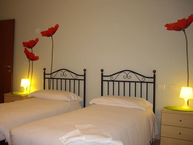B&B Edvige, Montepastore, Bologna - Monte San Pietro - Bed & Breakfast