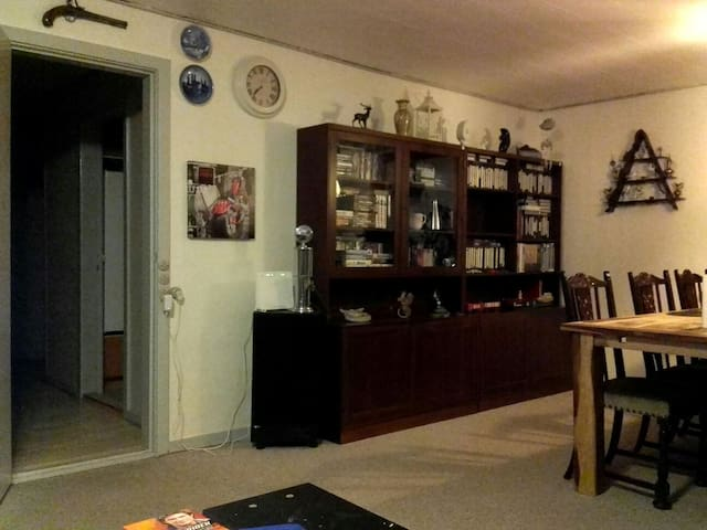 Et dejligt sted at bo:-) - Arden - House