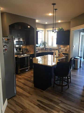 Fantastic South Edmonton Home