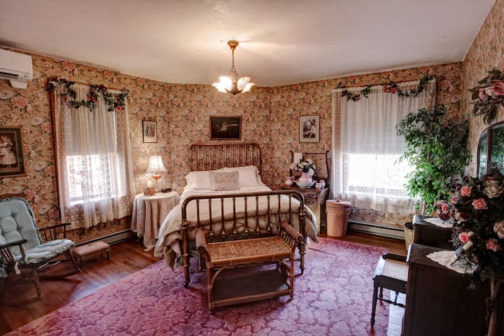 Maids Quarters - Bellefonte - Apartment