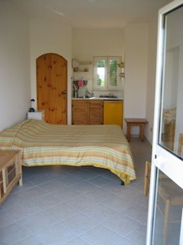 Miniapartment - Otricoli - Appartement