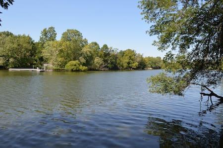 Rock River Paradise - Janesville - Ház