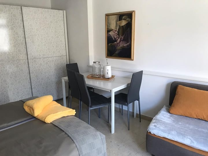 Cosy apartment Filip in the old town of Koper