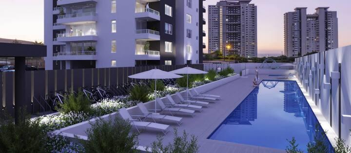 Costa Concon Apartament