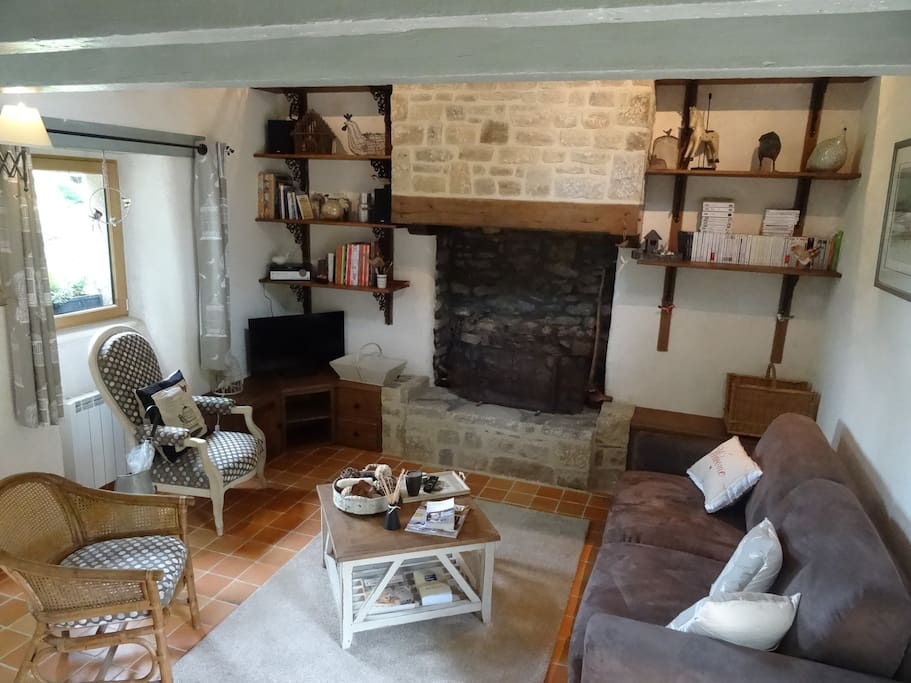 Chambre d 39 h tes piscine naturelle bed breakfasts for for Chambre d hote brittany