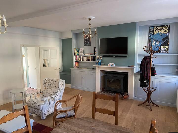 SWEET HOME - maison avec terrasse à 3mn de Beauval