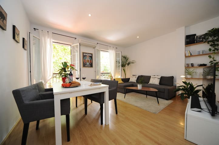 New!! Beautiful and cozy apartment in the center