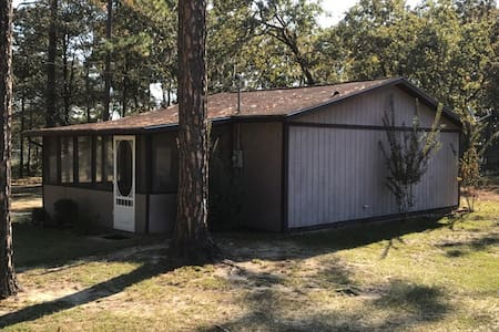 Lake house - Donalsonville
