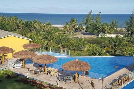 Praia dos Garcez - Morro - Pousada Paraíso Perdido - Jaguaripe - Bed & Breakfast