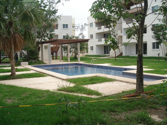 Apartment in Riviera Maya, Playa del Carmen