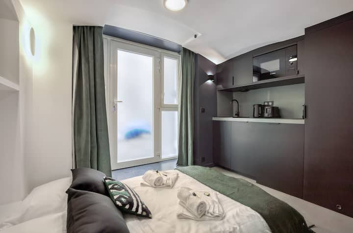GuestReady - Cozy Apt 10 mins to Louvre