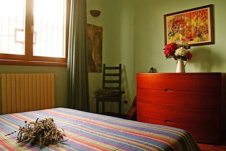 Room near Parks and Rho Fiera - Vanzago