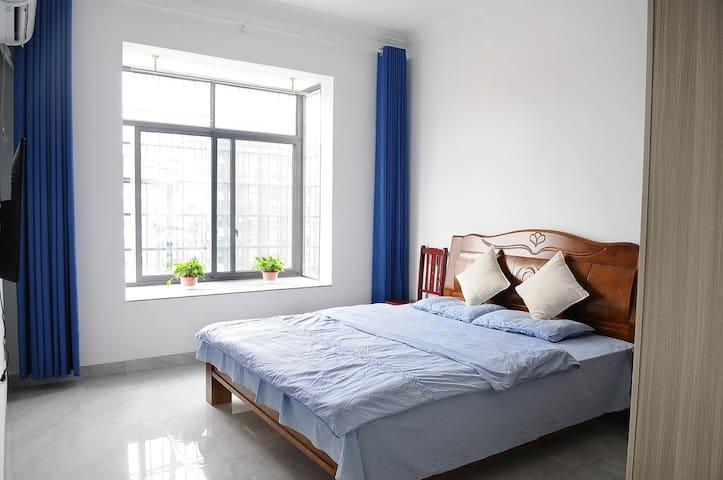 【暖心窝】简约风格舒适公寓近天虹大润发