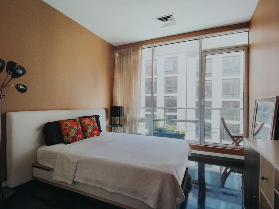 Prime Williamsburg 1 Bd Apartment Apartments For Rent In Brooklyn New York United States