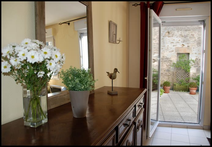 cosy one bedroom holiday rental