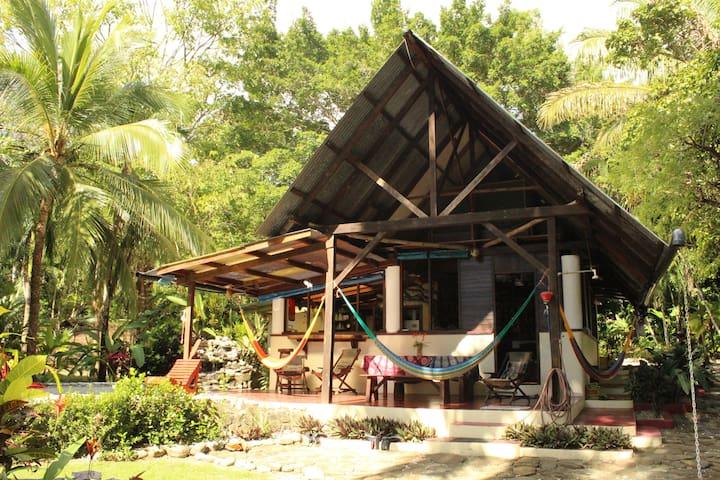 Casa Dulce - Matapalo Beach House