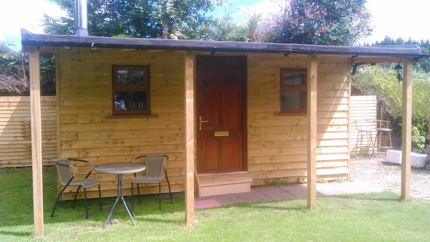 Log Cabin  - Firhouse - Chalet