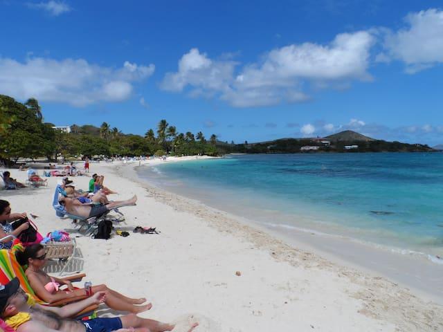 Suite Sapphire in Virgin Islands
