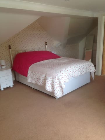 Beautiful cottage in countryside - Ringmer
