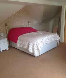 Beautiful cottage in countryside - Ringmer - Bed & Breakfast