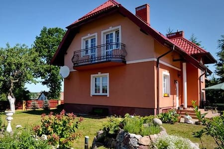 Villa Rydzewo Mazury