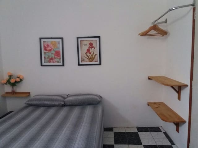 rent a room simple n confortable in icarai amontad