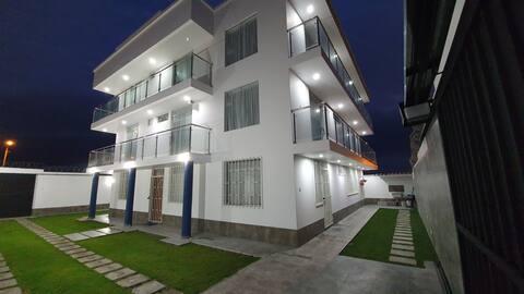 Casa en Playa Catarindo, mejor playa de Mollendo