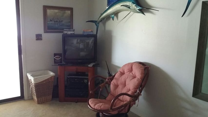 Fun Condo with Boat Slip! - Port Isabel - Other