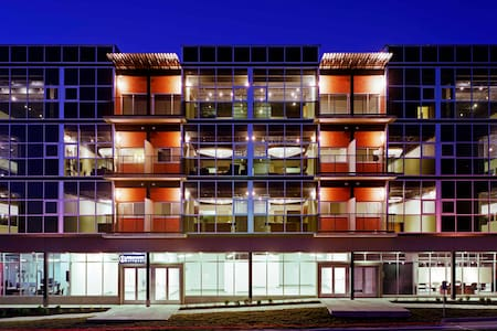 SXSW Event Rental - Austin - Loft