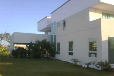 Alphaville Fortaleza - Eusébio - Huis