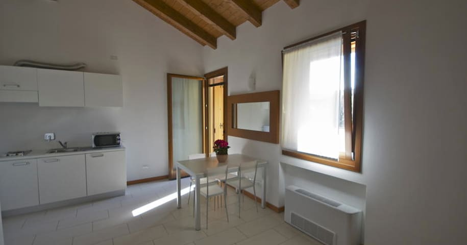 Suite Maria Residence - Buttrio - Apartment