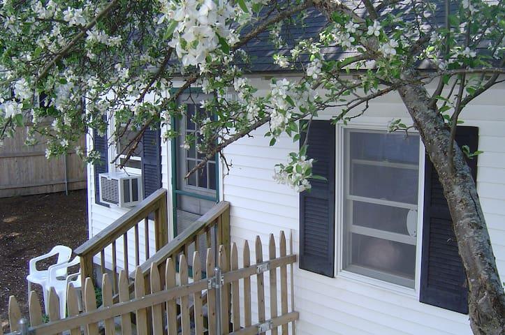 Bar Harbor Cottage next to Acadia! - Bar Harbor - Cabin