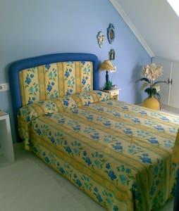 Encantador Apartamento en Portsín  - Porto do Son - Pis