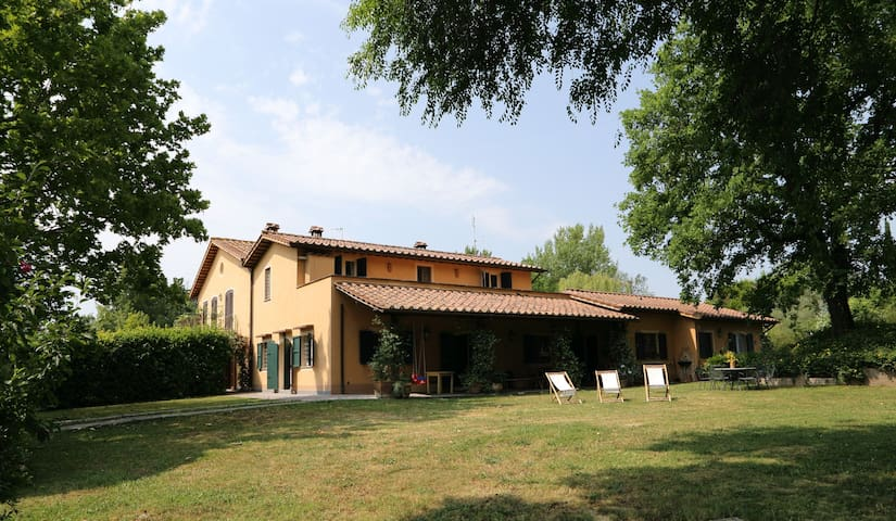 Casale Le Querce - San Gemini - Villa
